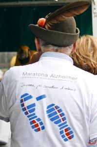Alpino con maglia Maratona Alzheimer-2
